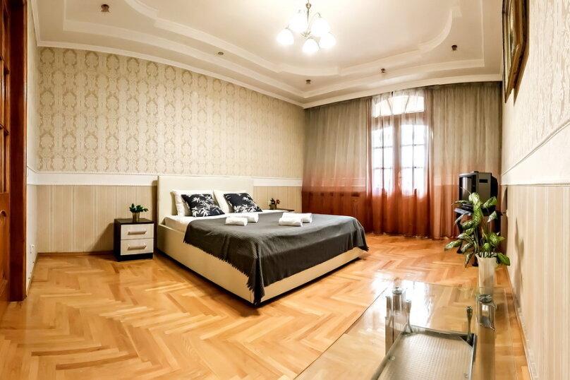 2-комн. квартира, 60 кв.м. на 4 человека, улица Куйбышева, 4, Кисловодск - Фотография 10