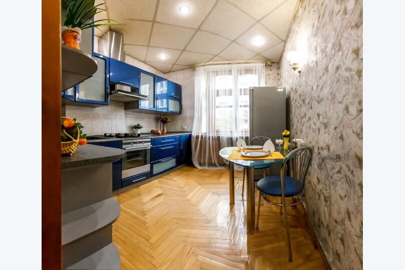 2-комн. квартира, 60 кв.м. на 4 человека, улица Куйбышева, 4, Кисловодск - Фотография 14