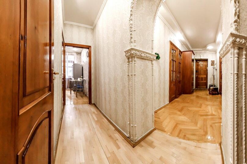 2-комн. квартира, 60 кв.м. на 4 человека, улица Куйбышева, 4, Кисловодск - Фотография 16