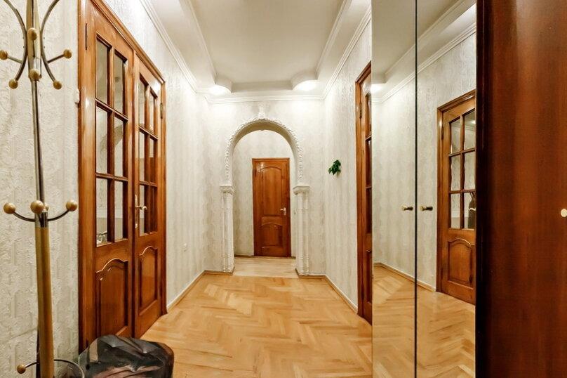2-комн. квартира, 60 кв.м. на 4 человека, улица Куйбышева, 4, Кисловодск - Фотография 17