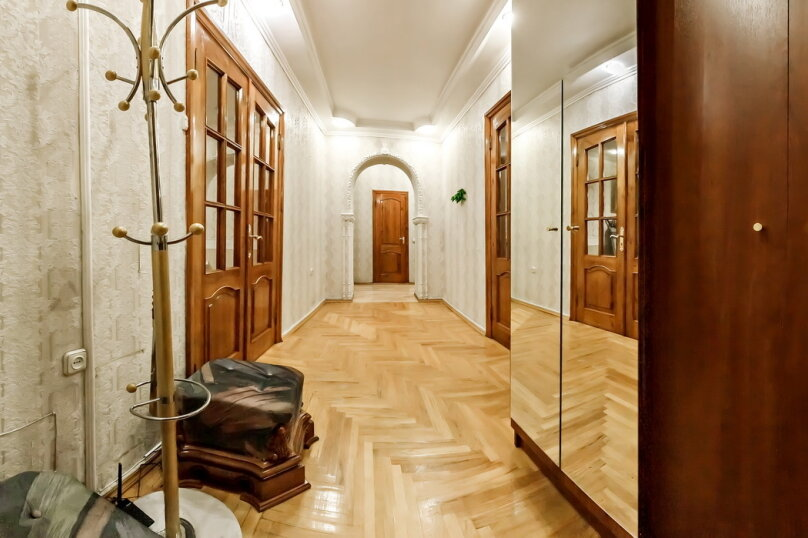 2-комн. квартира, 60 кв.м. на 4 человека, улица Куйбышева, 4, Кисловодск - Фотография 18