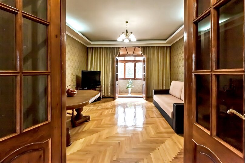 2-комн. квартира, 60 кв.м. на 4 человека, улица Куйбышева, 4, Кисловодск - Фотография 19