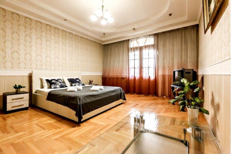 2-комн. квартира, 60 кв.м. на 4 человека, улица Куйбышева, 4, Кисловодск - Фотография 21