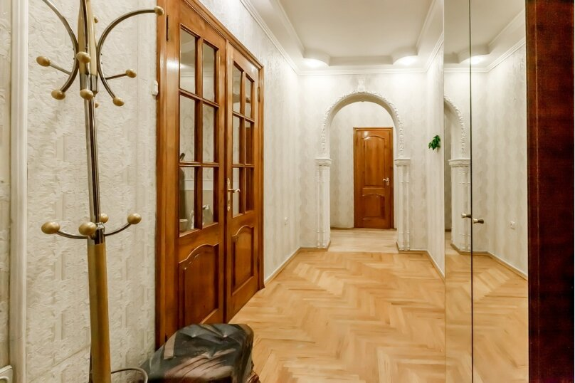 2-комн. квартира, 60 кв.м. на 4 человека, улица Куйбышева, 4, Кисловодск - Фотография 24