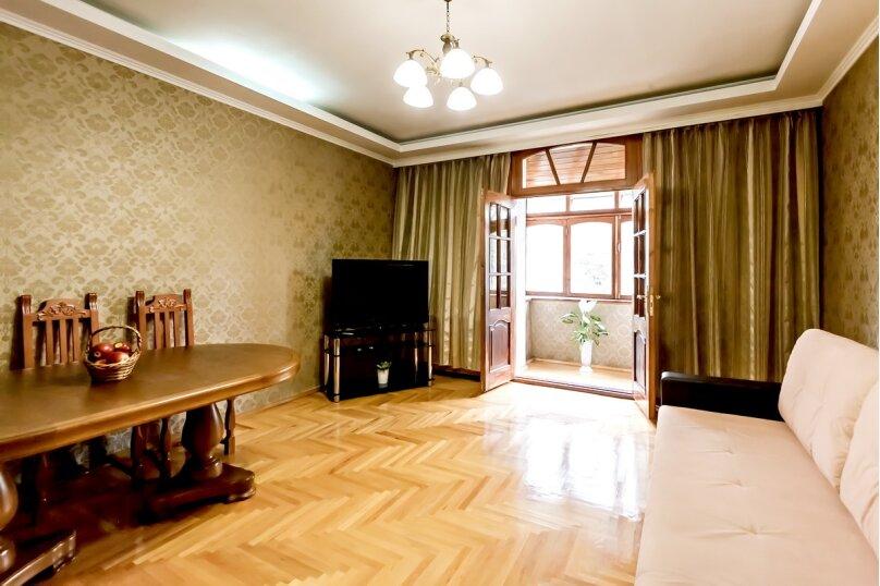 2-комн. квартира, 60 кв.м. на 4 человека, улица Куйбышева, 4, Кисловодск - Фотография 35