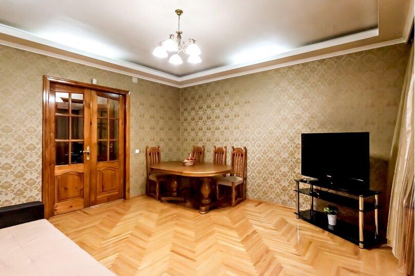 2-комн. квартира, 60 кв.м. на 4 человека, улица Куйбышева, 4, Кисловодск - Фотография 36