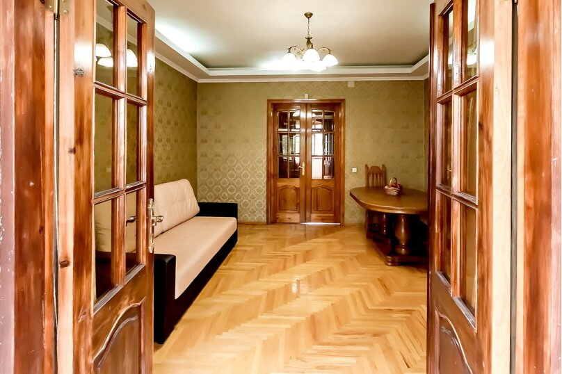 2-комн. квартира, 60 кв.м. на 4 человека, улица Куйбышева, 4, Кисловодск - Фотография 37