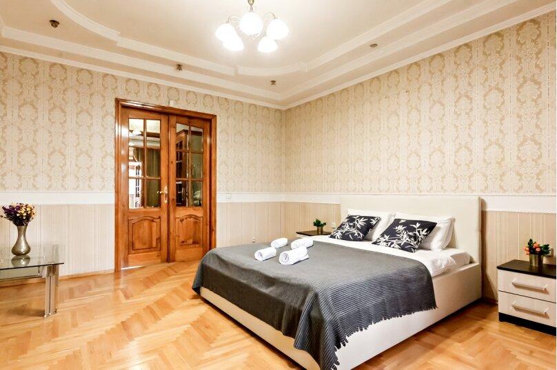 2-комн. квартира, 60 кв.м. на 4 человека, улица Куйбышева, 4, Кисловодск - Фотография 39