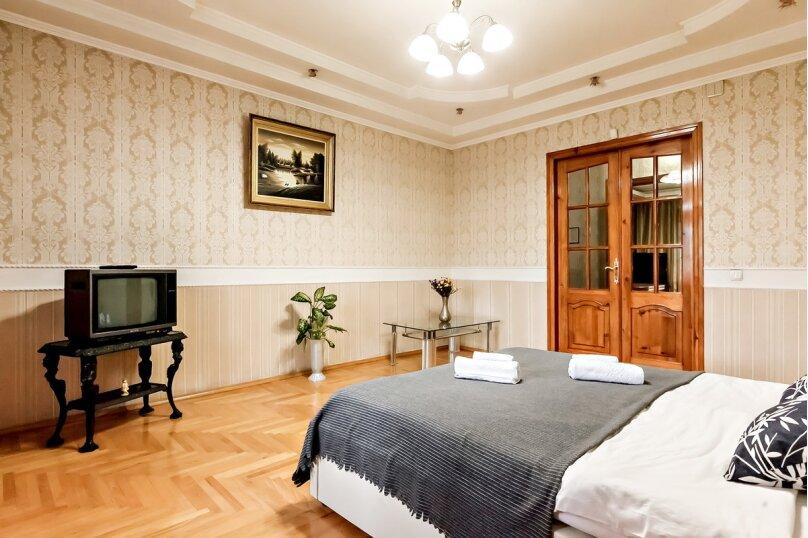 2-комн. квартира, 60 кв.м. на 4 человека, улица Куйбышева, 4, Кисловодск - Фотография 40