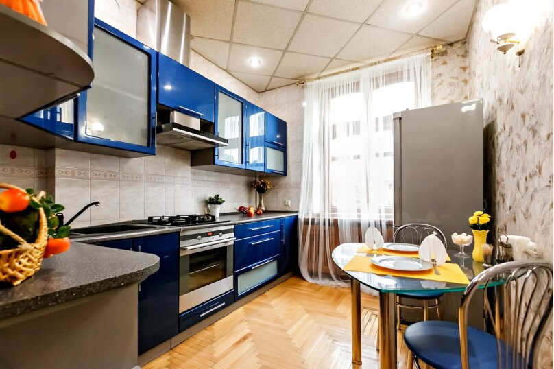 2-комн. квартира, 60 кв.м. на 4 человека, улица Куйбышева, 4, Кисловодск - Фотография 41