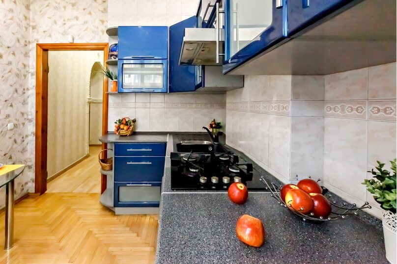 2-комн. квартира, 60 кв.м. на 4 человека, улица Куйбышева, 4, Кисловодск - Фотография 42
