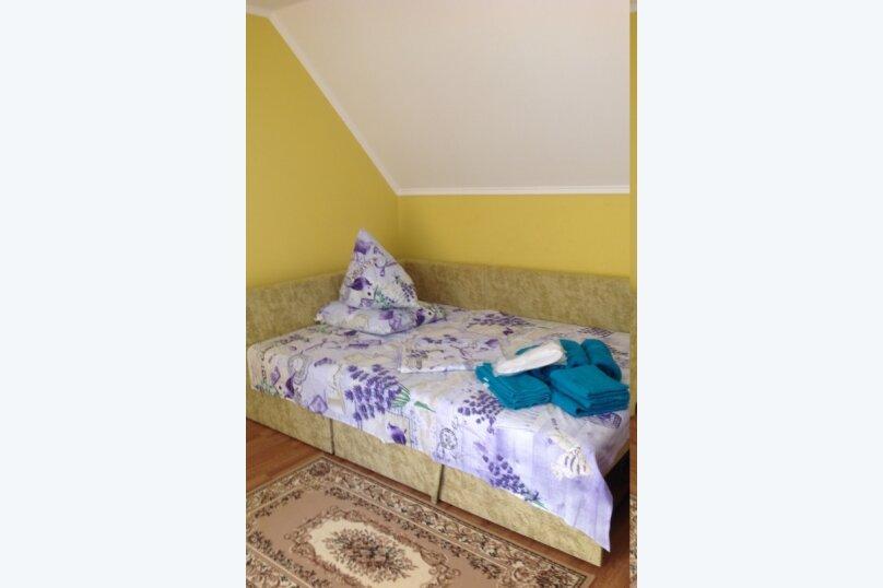 Дом, 85 кв.м. на 5 человек, 2 спальни, Гагарина, 4/1, Евпатория - Фотография 12