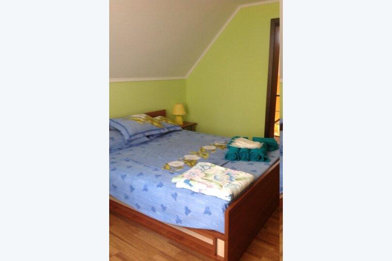 Дом, 85 кв.м. на 5 человек, 2 спальни, Гагарина, 4/1, Евпатория - Фотография 13