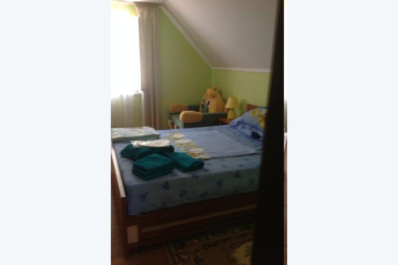Дом, 85 кв.м. на 5 человек, 2 спальни, Гагарина, 4/1, Евпатория - Фотография 15