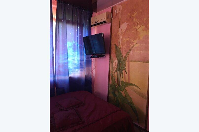 Номер-студия , Севастопольское шоссе, 46, Гаспра - Фотография 1