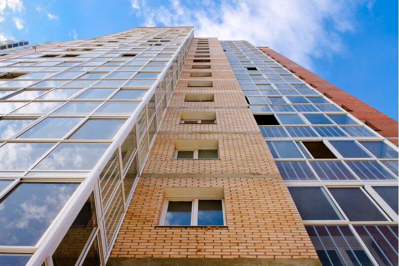 1-комн. квартира, 48 кв.м. на 4 человека, Строительный переулок, 8, Иркутск - Фотография 21