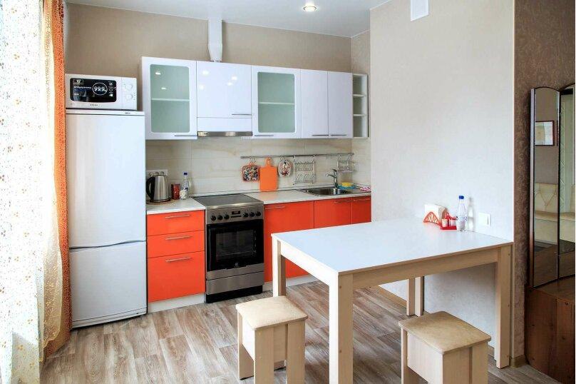1-комн. квартира, 45 кв.м. на 2 человека, Строительный переулок, 8, Иркутск - Фотография 3