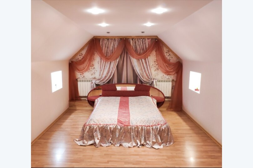 Уютный дом в черте города, 130 кв.м. на 6 человек, 3 спальни, Епифанское шоссе, 55, Тула - Фотография 1