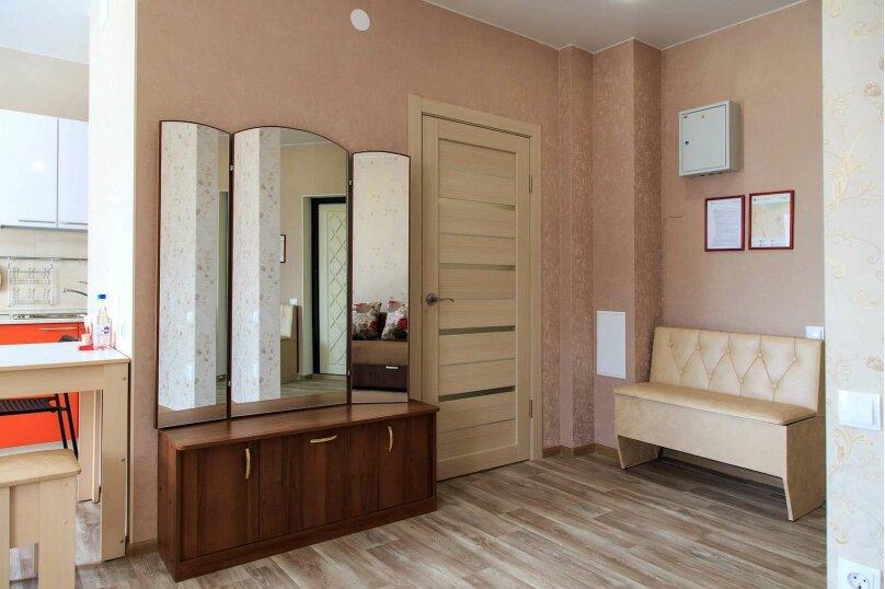 1-комн. квартира, 45 кв.м. на 2 человека, Строительный переулок, 8, Иркутск - Фотография 7