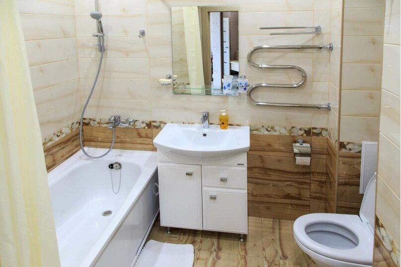 1-комн. квартира, 45 кв.м. на 2 человека, Строительный переулок, 8, Иркутск - Фотография 11