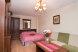 1-комн. квартира, 33 кв.м. на 4 человека, улица Шейнкмана, 45, Площадь 1905 года, Екатеринбург - Фотография 17