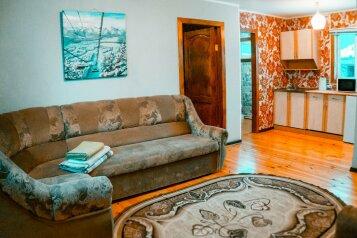 Отличный Коттедж, 36 кв.м. на 4 человека, 1 спальня, Советская улица, 7А, Катунь - Фотография 1