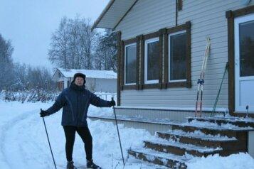 Дом, 50 кв.м. на 5 человек, 1 спальня, Курмойла, 1, Петрозаводск - Фотография 1