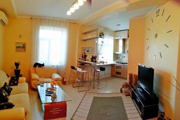 2-комн. квартира, 58 кв.м. на 2 человека, улица Ленина, 70, Анапа - Фотография 1