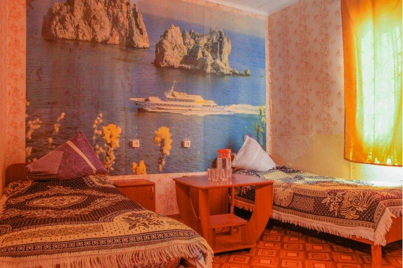 "пансионат ""Авангард"", Морская улица, 12А на 102 комнаты - Фотография 62"