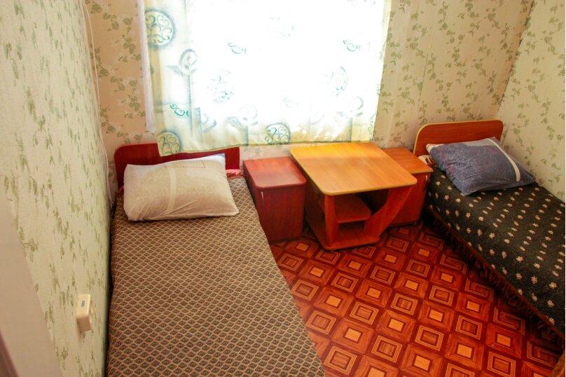 Номер 3-й категории, Морская улица, 12А, Николаевка, Крым - Фотография 1