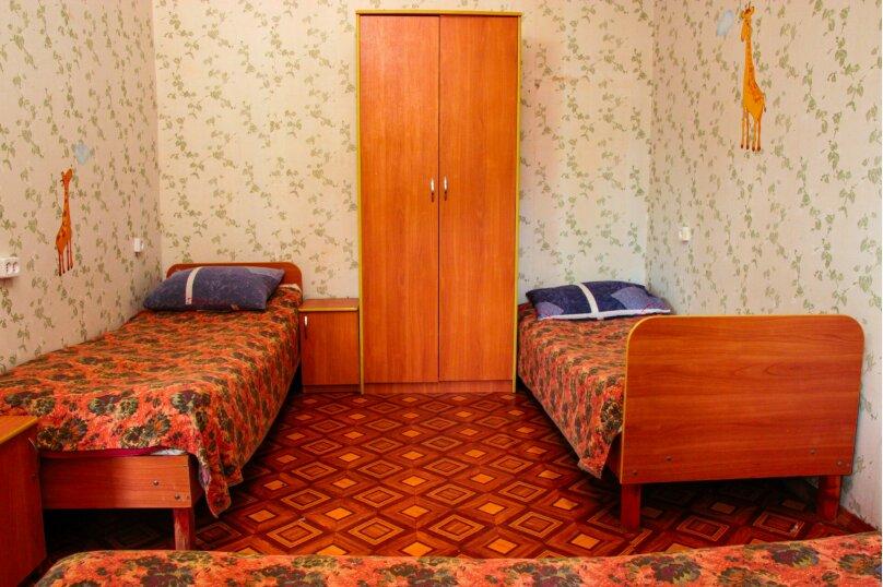 "пансионат ""Авангард"", Морская улица, 12А на 102 комнаты - Фотография 55"