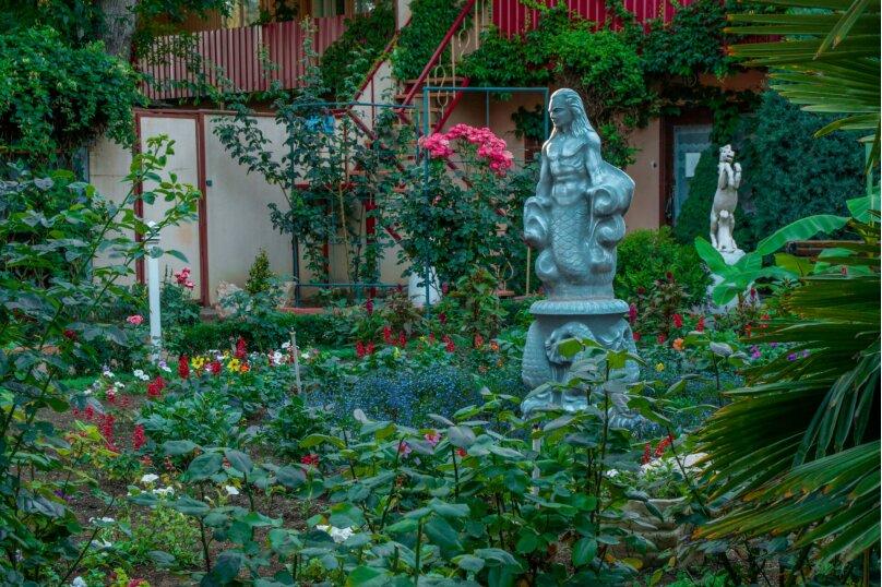 "пансионат ""Авангард"", Морская улица, 12А на 102 комнаты - Фотография 3"