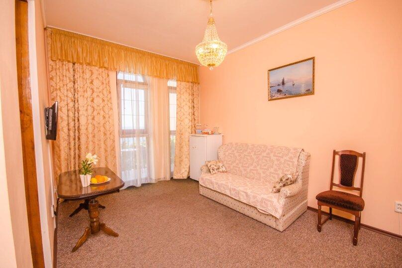 """Мини-отель """"Вилла Багратион"""", улица Коммунаров, 4 на 13 номеров - Фотография 38"""
