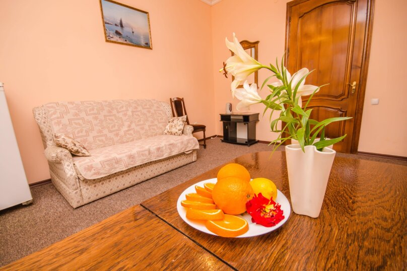 """Мини-отель """"Вилла Багратион"""", улица Коммунаров, 4 на 13 номеров - Фотография 39"""