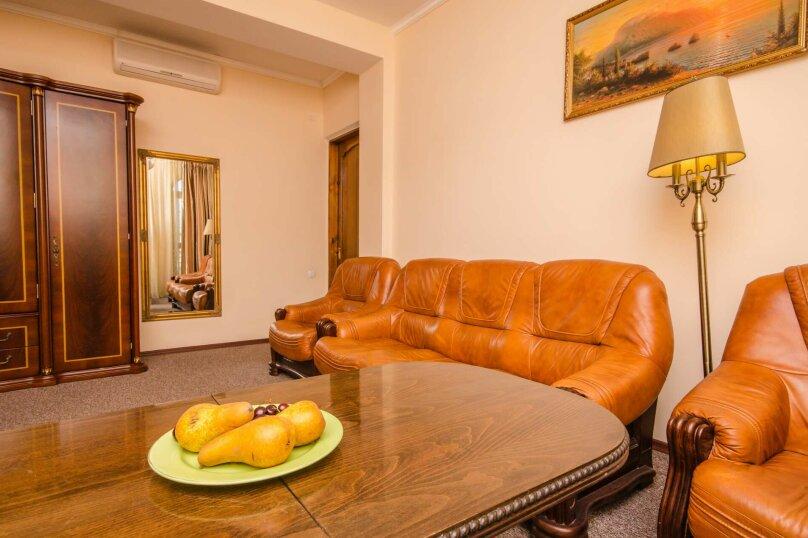 """Мини-отель """"Вилла Багратион"""", улица Коммунаров, 4 на 13 номеров - Фотография 44"""