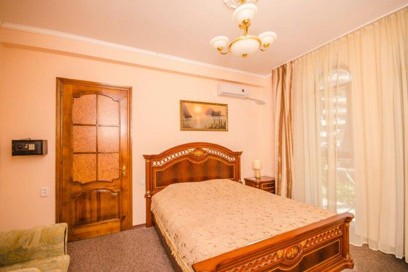 """Мини-отель """"Вилла Багратион"""", улица Коммунаров, 4 на 13 номеров - Фотография 46"""