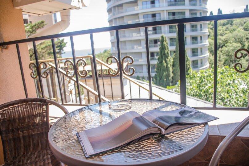 """Мини-отель """"Вилла Багратион"""", улица Коммунаров, 4 на 13 номеров - Фотография 54"""