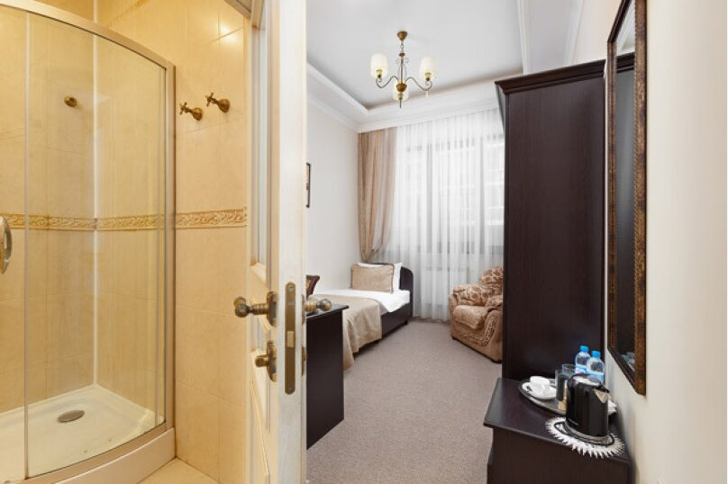 """Отель """"Версаль"""", улица Курчатова, 41 на 17 номеров - Фотография 39"""