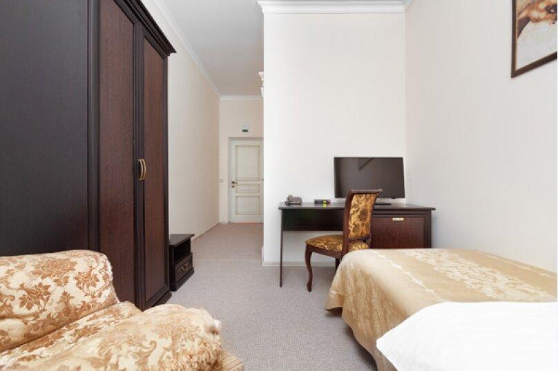 """Отель """"Версаль"""", улица Курчатова, 41 на 17 номеров - Фотография 40"""