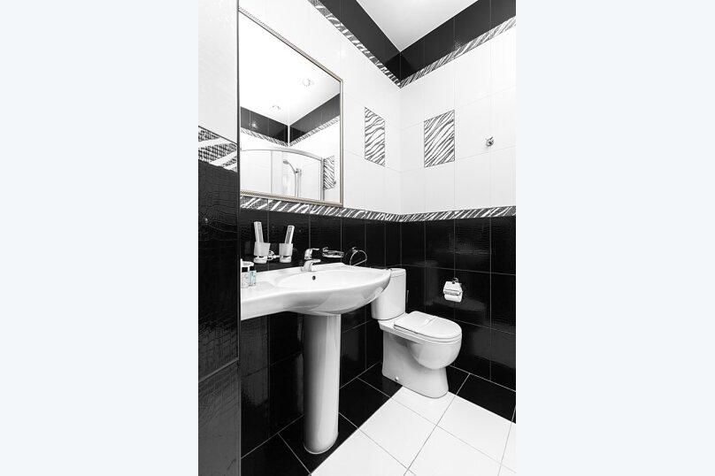 """Отель """"Версаль"""", улица Курчатова, 41 на 17 номеров - Фотография 34"""