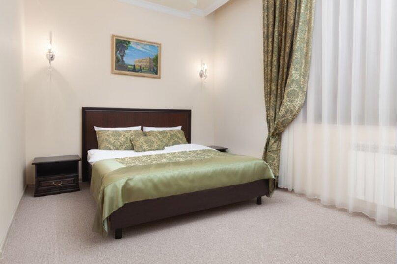 """Отель """"Версаль"""", улица Курчатова, 41 на 17 номеров - Фотография 35"""