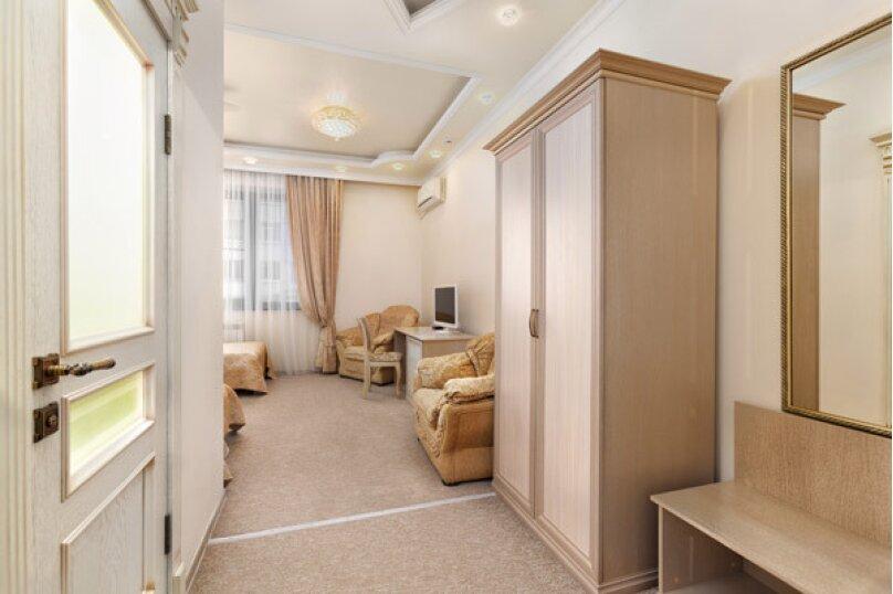 """Отель """"Версаль"""", улица Курчатова, 41 на 17 номеров - Фотография 29"""