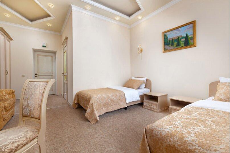 """Отель """"Версаль"""", улица Курчатова, 41 на 17 номеров - Фотография 30"""