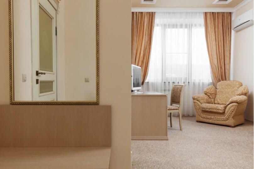 """Отель """"Версаль"""", улица Курчатова, 41 на 17 номеров - Фотография 22"""
