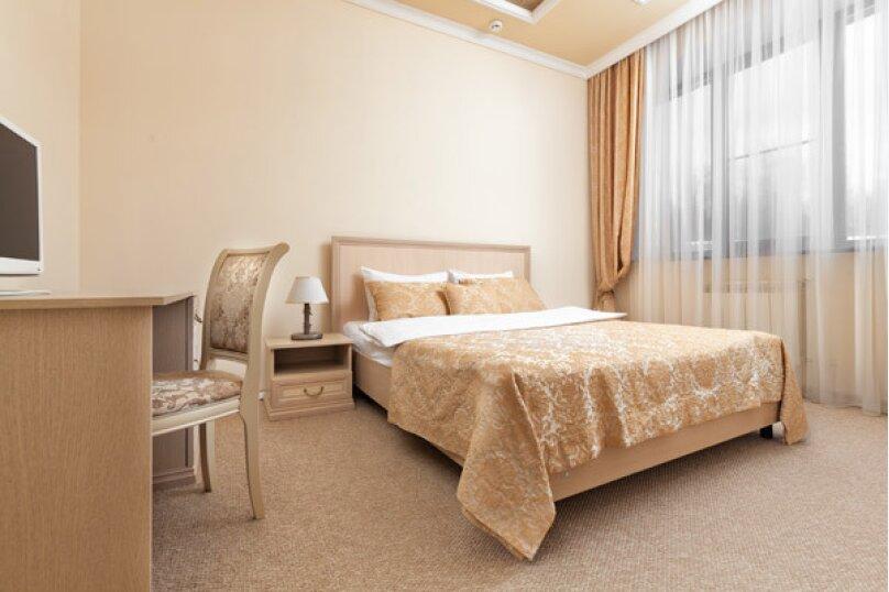 """Отель """"Версаль"""", улица Курчатова, 41 на 17 номеров - Фотография 23"""