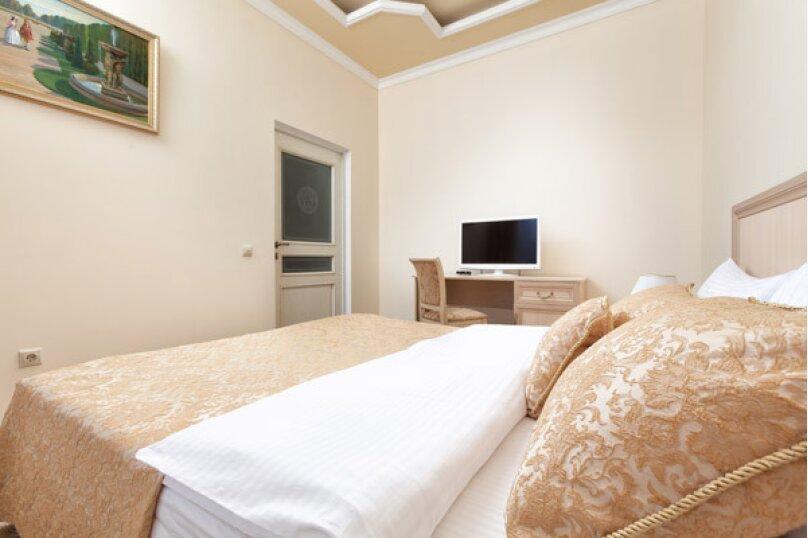"""Отель """"Версаль"""", улица Курчатова, 41 на 17 номеров - Фотография 24"""