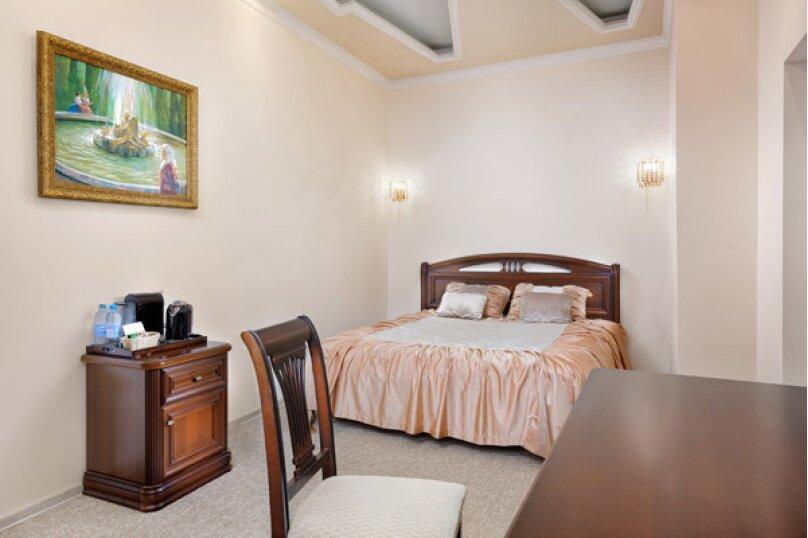 """Отель """"Версаль"""", улица Курчатова, 41 на 17 номеров - Фотография 43"""