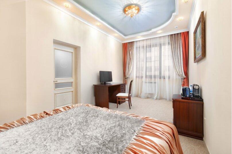 """Отель """"Версаль"""", улица Курчатова, 41 на 17 номеров - Фотография 44"""