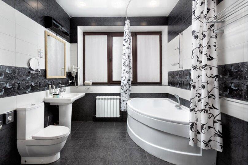 """Отель """"Версаль"""", улица Курчатова, 41 на 17 номеров - Фотография 47"""