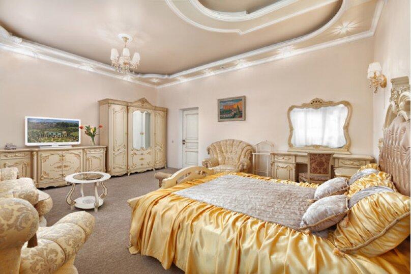 """Отель """"Версаль"""", улица Курчатова, 41 на 17 номеров - Фотография 11"""